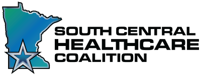 South Central Healthcare Coalition Logo